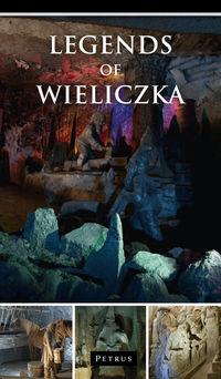 Legendy o Wieliczce wersja angielska w.2017