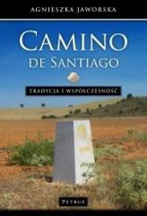 Camino de Santiago. Tradycja i współczesność w.2