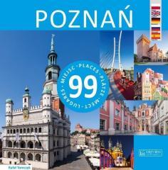 Poznań - 99 miejsc w.2018