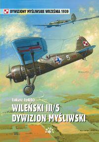 Dywizjon Myśliwski III/5 Wileński