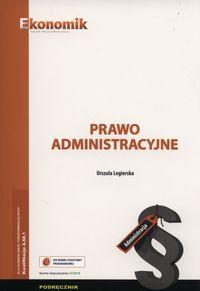 Prawo administracyjne podręcznik EKONOMIK