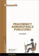 Pracownicy administracji publicznej podr. EKONOMIK