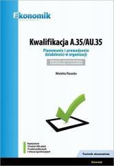 Kwalifikacja A.35/AU.35 w.2019 EKONOMIK