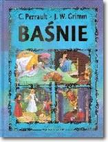 Baśnie - Ch. Perrault, J.W. Grimm TW w.2012 A4