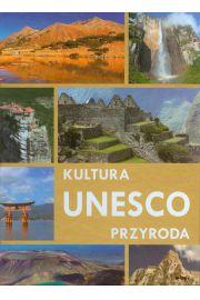 UNESCO Kultura przyroda. Outlet