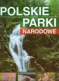 Polskie parki narodowe. Outlet