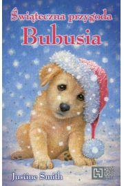 Świąteczna przygoda Bubusia