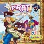 Rozkładanka 3D - Pirat Morgan
