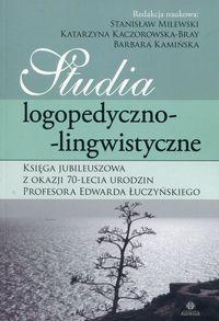 Studia logopedyczno-lingwistyczne