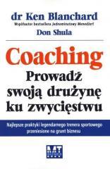 Coaching. Prowadź swoją drużynę ku zwycięstwu