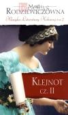 Klejnot. Część 2. Klasyka Literatury Kobiecej. Tom 7
