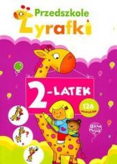 Przedszkole Żyrafki. 2-latek FK