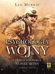 Psychologia wojny Wyd.II