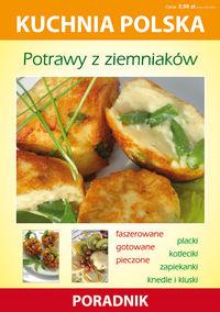 Kuchnia polska - Potrawy z ziemniaków