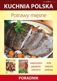 Kuchnia polska - Potrawy mięsne