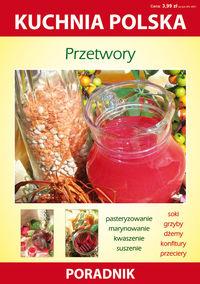 Kuchnia polska - Przetwory