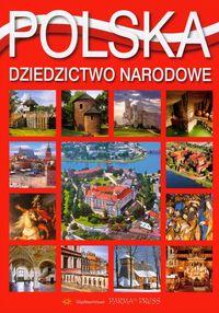 Album Polska dziedzictwo narodowe wer. polska