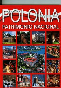 Album Polska dziedzictwo narodowe wer. hiszpańska