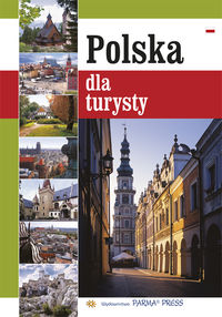 Album Polska dla turysty wersja polska