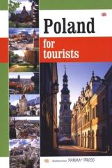 Album Polska dla turysty wersja angielska