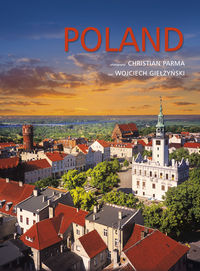 Album Polska (B4) - wersja angielska 2016