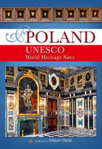 Poland UNESCO World Heritage Sites w.angielska