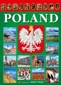Album Polska B5 wer. Angielska