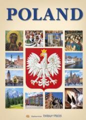 Album Polska B5 w.angielska
