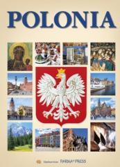 Album Polska B5 w.hiszpańska