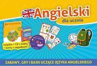 Angielski dla ucznia 6+ Pakiet