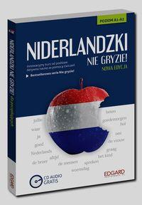 Niderlandzki nie gryzie Poziom A1-A2 + CD
