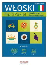 Włoski. MultiPakiet w.2016