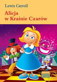Alicja w Krainie Czarów BR Siedmioróg