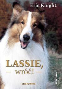 Lassie, wróć! BR w.2017