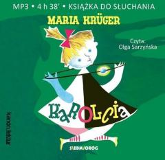 Karolcia. Audiobook