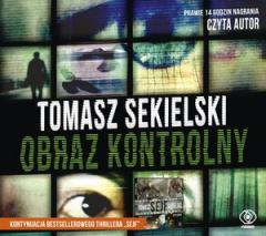 Obraz kontrolny. Książka audio CD MP3