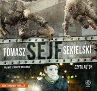 Sejf T.3 Gniazdo kruka. Audiobook