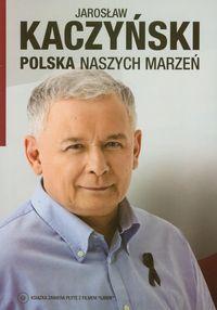 Polska naszych marzeń z płytą DVD