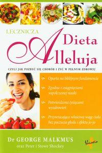 Lecznicza Dieta Alleluja w.2012
