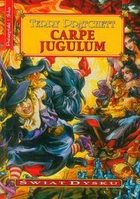 Świat dysku - Carpe Jugulum.