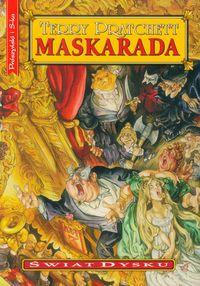 Świat Dysku - Maskarada