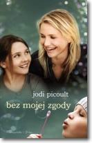 Bez Mojej Zgody (Okładka Filmowa) Wyd. Kieszonkowe
