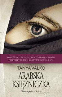 Arabska księżniczka - Tanya Valko