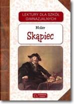 Lektury - Skąpiec