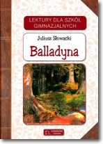 Lektury - Balladyna