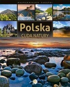 Polska Cuda natury