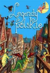 Legendy polskie w.2013 SBM