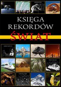 Księga rekordów. Świat SBM