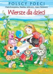 Polscy poeci. Wiersze dla dzieci M. Konopnicka