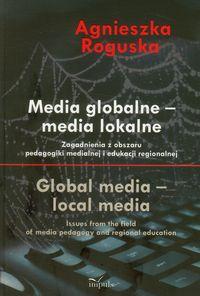 Media globalne - media lokalne